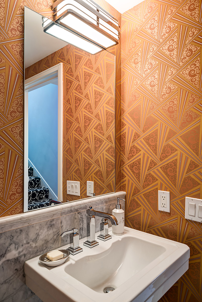 Eye-Catching Art Deco Remodel JRPhoto WB front