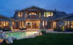 Del Mar Custom Home Builder Wardell Builders