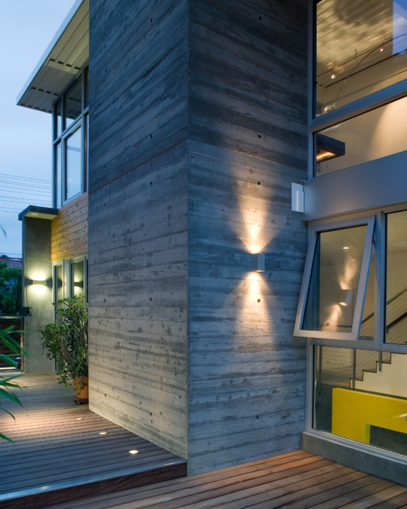 Urban Contemporary Inverted Home  mg 1589